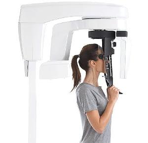 Scanner de tomografía computarizada