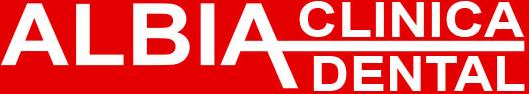Logo de Albia Clínica Dental