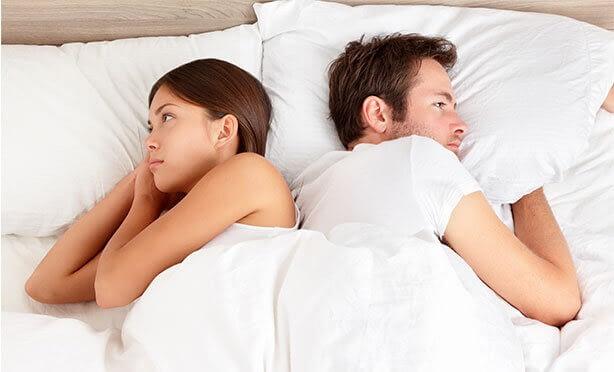 Albía Clínica Dental - Tratamiento del ronquido y apnea del sueño