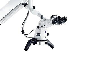 Microscopios operativos (odontología mínimamente invasiva)