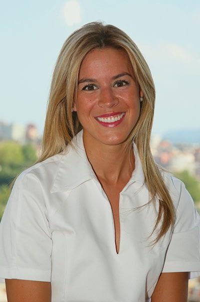 Dra. AINARA ESPINOSA